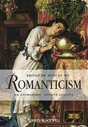 Romanticism 4th Edition 9781405190756 1405190752