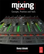 Mixing Audio 2e 2nd Edition 9780240522227 0240522222