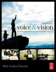 Voice & Vision 2nd edition 9780240811581 0240811585