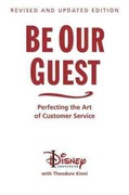 Be Our Guest 10th Edition 9781423145844 1423145844
