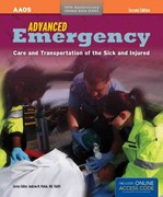 Advanced Emergency Care And Transportation Of The Sick And Injured 2nd Edition 9781449600815 1449600816