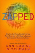 Zapped 1st Edition 9780061864285 0061864285