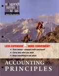 Accounting Principles 10th edition Binder Ready Version