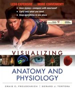 Visualizing Anatomy and Physiology 1st edition 9780470917763 0470917768