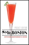 Mr. Boston, Pocket Edition 1st Edition 9780470882337 0470882336