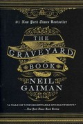The Graveyard Book 1st Edition 9780062081551 0062081551