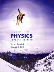 Inquiry into Physics 7th edition 9781133104681 1133104681