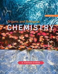 Organic and Biological Chemistry 6th edition 9781133712404 1133712401