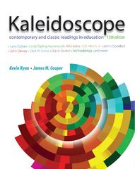 Kaleidoscope 13th Edition 9781111839000 111183900X
