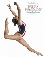 Cengage Advantage Books: Human Physiology 8th edition 9781133104551 113310455X