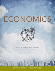 Economics 14th edition 9781111970215 1111970211