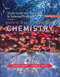Study Guide with Selected Solutions for Stoker s General  Organic  and Biological Chemistry