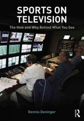 Sports on Television 1st Edition 9780415896764 0415896762