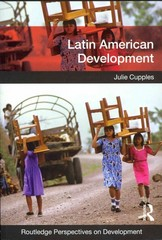 Latin American Development 1st Edition 9780415680622 041568062X