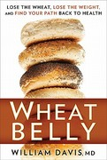 Wheat Belly 1st Edition 9781609611545 1609611543