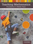 Teaching Mathematics Foundations to Middle Years 0 9780195568455 0195568451
