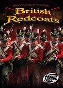 British Redcoats 0 9781600146275 1600146279