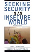 Seeking Security in an Insecure World 2nd Edition 9781442208049 144220804X