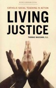 Living Justice 2nd Edition 9781442210134 1442210133
