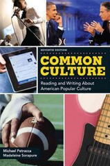 Common Culture 7th Edition 9780205171781 0205171788