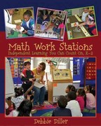 Math Work Stations 1st Edition 9781571107930 1571107932