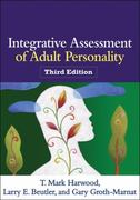 Integrative Assessment of Adult Personality 3rd edition 9781609186500 1609186508