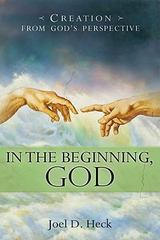 In the Beginning, God 1st Edition 9780758627384 0758627386