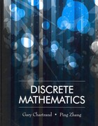 Discrete Mathematics 0 9781577667308 1577667301