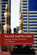 Sacred and Secular 2nd Edition 9781107648371 1107648378