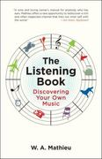 The Listening Book 1st Edition 9781590308318 159030831X