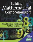 Building Mathematical Comprehension 1st Edition 9781425807894 1425807895