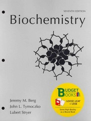 Loose-leaf Version for Biochemistry 7th edition 9781429273961 1429273968