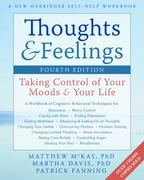 Thoughts and Feelings 4th edition 9781608822089 1608822087