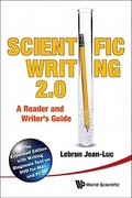 Scientific Writing 2nd Edition 9789814350600 9814350605