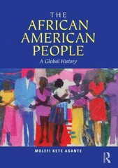 The African American People 1st edition 9780415872553 0415872553