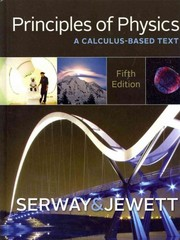 Principles of Physics 5th edition 9781133712725 113371272X