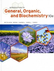 Introduction to General, Organic and Biochemistry 10th edition 9781133105084 1133105084