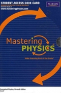 Conceptual Physics with MasteringPhysicsandreg