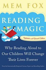 Reading Magic 2nd Edition 9780156035101 0156035103