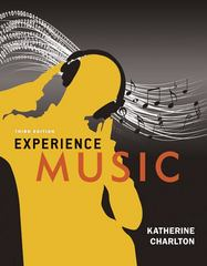 Experience Music w/ 3 CDs and Connect Music Plus 1st Edition 9780077516567 0077516567