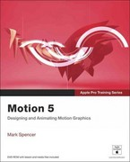 Apple Pro Training Series 1st Edition 9780321774682 032177468X