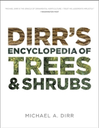 Encyclopedia of Trees and Shrubs 1st Edition 9780881929010 0881929018