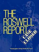 Roswell Report 0 9781780391373 1780391374