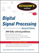 Schaums Outline of Digital Signal Processing, 2nd Edition 2nd Edition 9780071635097 0071635092