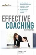 Manager's Guide to Effective Coaching, Second Edition 2nd Edition 9780071771115 0071771115