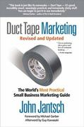 Duct Tape Marketing 1st Edition 9781595554659 1595554653
