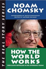 How the World Works 1st Edition 9781593764272 1593764278