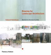 Drawing for Landscape Architecture 1st Edition 9780500342718 0500342717