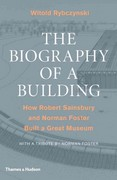 The Biography of a Building 0 9780500342763 0500342768