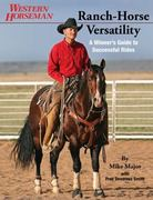 Ranch-Horse Versatility 1st Edition 9780762773350 0762773359